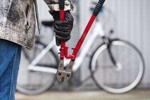 Wenn Sie ein Oldtimer-Fahrrad restaurieren wollen, sollten Sie den Zustand möglichst original  beibehalten.