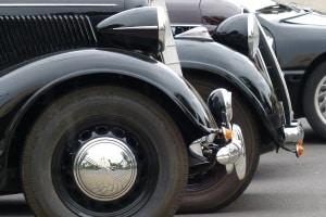 Die Marke Opel hat mehrfach Geschichte geschrieben: 1937 war das Unternehmen etwa europaweit der größte Automobilhersteller.