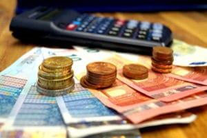 Ein Ordnungswidrigkeitenverfahren kann hohe Kosten nach sich ziehen.