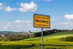 Die Ortsdurchfahrtenrichtlinie wurde den Ländern im Jahr 2012 durch das BMVI übersandt.