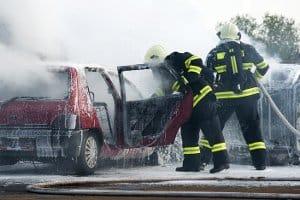 Paragraph 35 StVO gewährt Feuerwehr & Co. Sonderrechte nicht nur im Einsatz, sondern auch bei Übungsfahrten.