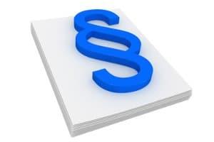 Welche sind die wichtigsten Paragraphen der StVO?
