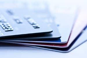 Parkgebühren bezahlen mit dem Handy: Die Abrechnung geschieht z. B. über Kreditkarte.
