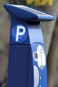 Auf nicht gekennzeichneten Parkplätzen zu parken, ist verboten.