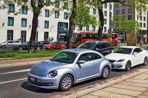 Womit müssen Autofahrer, die die Parkscheibe vergessen haben, als Strafe rechnen?