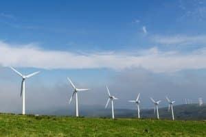 Photovoltaik produziert, genau wie Windkraft, Ökostrom