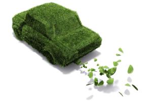 Partikelfilter können in Euro-6-Autos einiges für die Umwelt bewirken.