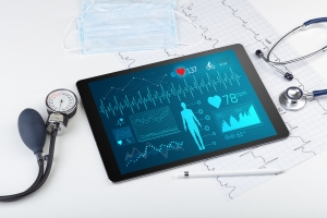 Patientendaten, die ungeschützt auf den Servern lagen, können bspw. Röntgenbilder sein.