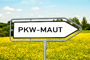 Kommt bald die Pkw-Maut in ganz Europa?