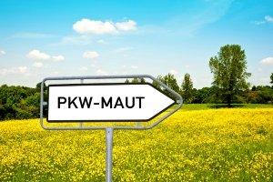 Laut einem Generalanwalt des EuGH ist die PKW_Maut europarechtskonform.
