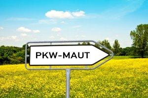 Die Pkw-Maut bietet Vor- und Nachteile