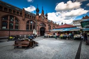 Polen: Im Urlaub müssen Sie Geld wechseln, das die Landeswährung Zloty ist.
