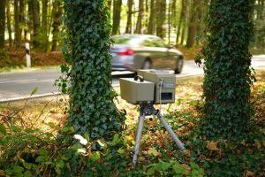 Der PoliScan Speed wird auch mobil eingesetzt. Welche Messfehler können auftreten?