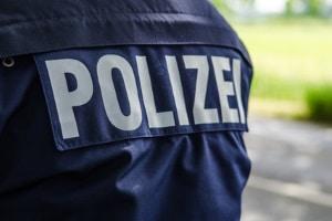 Die deutsche Polizei kann einen Verkehrssünder nicht zwingen, ein Bussgeld aus der Schweiz zu bezahlen.