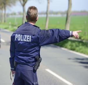 Die Polizei filmt in das LKW-Führerhaus: Ist das überhaupt erlaubt?