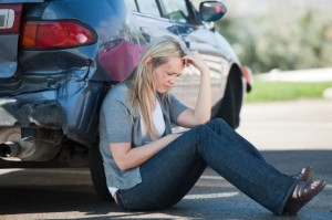Die Polizei sollte man nach jedem Unfall rufen, der über einen Bagatellschaden hinausgeht