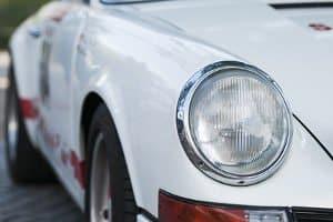 Über 50 und noch kein bisschen müde: der Porsche 911 feiert Jubiläum.