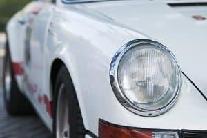 Bei Porsche sind Gebrauchtwagen meist nicht unbedingt sehr kostengünstig.