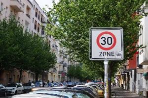 Eine Privatstraße gehört den Eigentümern der jeweiligen Grundstücke.