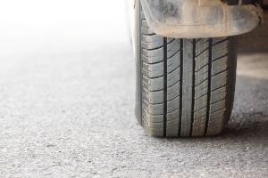 Welche Profiltiefe müssen Reifen mindestens aufweisen?