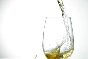 Die Promillegrenze gilt in Bulgarien auch bei einem guten Glas Wein.