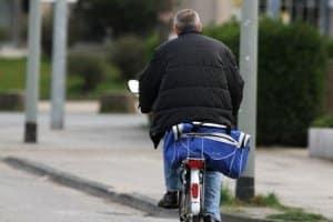 Welche Promillegrenze gilt für Fahrradfahrer?