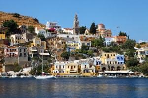 Die gültige Promillegrenze muss in Griechenland selbstverständlich beachtet werden.