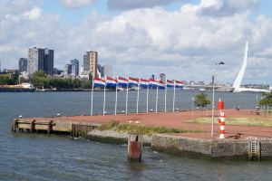 Die allgemeine Promillegrenze der Niederlande unterscheidet sich nicht von der deutschen.