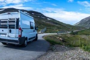 Trotz der niedrigen Promillegrenze ist Schweden als Reiseland vor allem bei Campern beliebt.