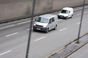 Provida und Vidista dienen der Videomessung von Geschwindigkeitsverstößen.