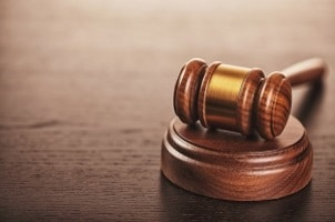 Viele Betroffene scheuen den Weg zum Gericht wegen dem drohenden Prozesskostenrisiko.
