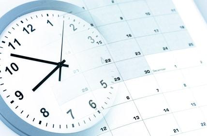 Die PTB sorgt für die Verbreitung der exakten Uhrzeit