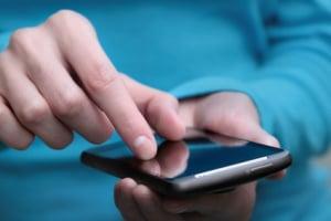 Punkte abfragen per Smartphone: So schnell ging es noch nie!