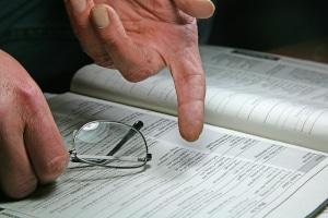 Laut Punktekatalog können maximal drei Punkte auf einmal für eine Regelmissachtung erteilt werden.