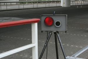 Radaranlagen sind ein beliebtes Mittel zur Geschwindigkeitsüberwachung.