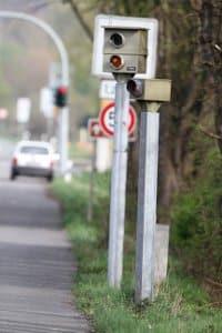 Unsere Übersicht zeigt einige Standorte der Radarfallen in NRW.