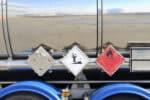 Ratgeber über LKW mit gefährlichen Gütern