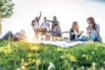 Ratgeber zum Picknick-Bußgeldkatalog