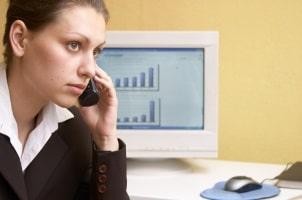 Rechtsberatung telefonisch: Kostenlos ist dieser Dienst in der Regel nicht.