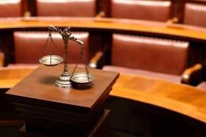 Rechtbeschwerde kann gegen ein Urteil oder Beschluss im Bußgeldverfahren eingereicht werden.