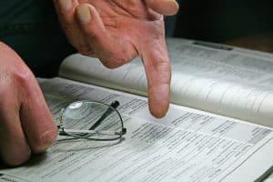 Bei der Rechtsschutzversicherung gibt es fast immer einen Selbstbehalt