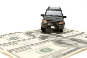 Durch die kürzlich von der Regierung beschlossene Reform der Kfz-Steuer werden neu zugelassene SUV teurer.