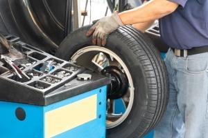 Wann ist bei Reifen ein Auswuchten notwendig?