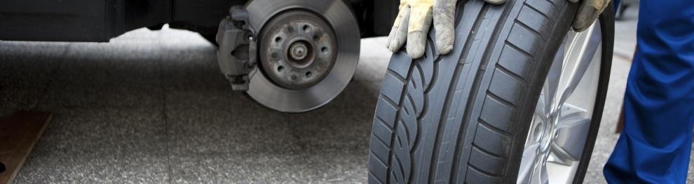 Mindestprofiltiefe bei Reifen: Wichtiger als viele denken