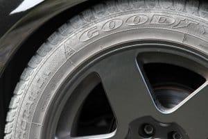 Ihre Reifen für Italien müssen einen Geschwindigkeitsindex von mindestens