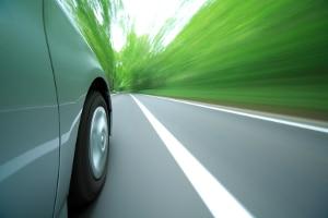 Ist der Reifendruck zu niedrig, steigt die Unfallgefahr unter Betriebslast enorm an.