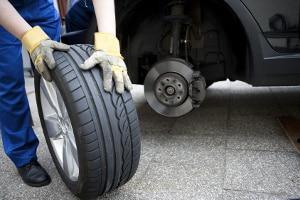 Wann ist eine Reifenreparatur möglich?