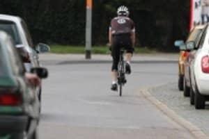Verschiedene Varianten: Auch ein Rennrad kann ein Fixie sein.