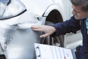Im Verkehrsunfallrecht sind die Ansprüche des Geschädigten geregelt.