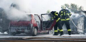Die Rettungskarte ist bei einem Unfall nützlich